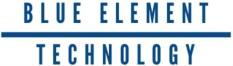 Blue Element Technology Logo