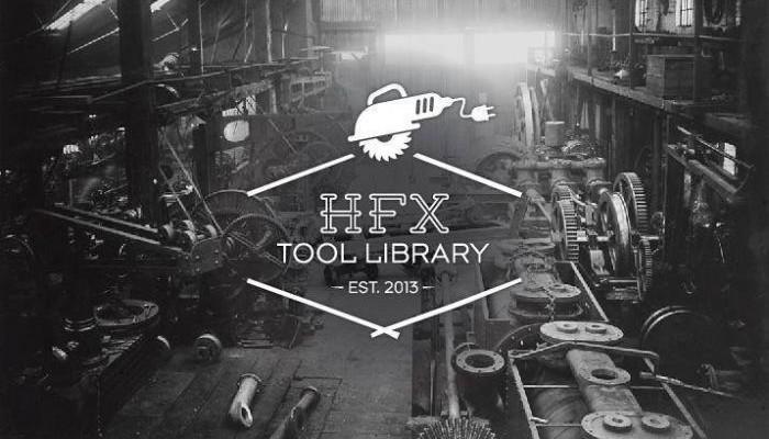 Halifax Tool Library