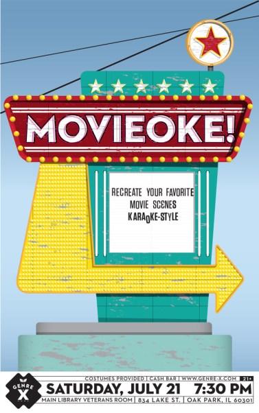 Movieoke