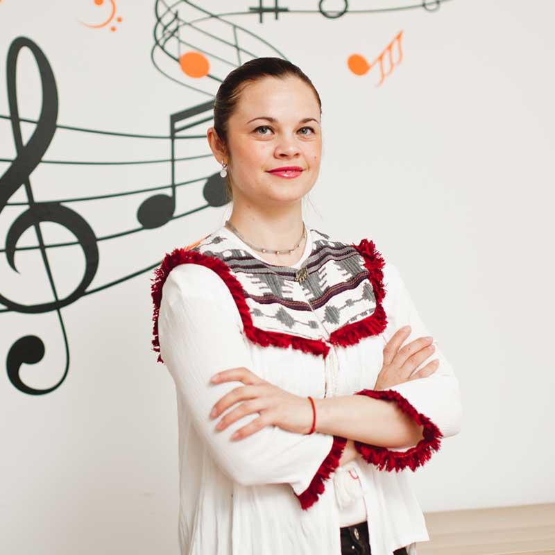 Olimpia Petrescu - Ad Libitum