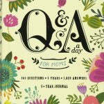 question and answer journal for mom and child