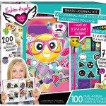 emoji journal kit