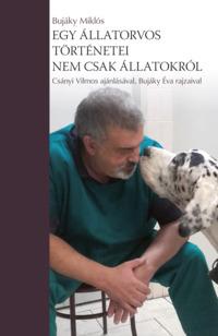 Köny Guru Kiadó: Egy állatorvos történetei – nem csak állatokról.