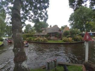 bagian dari Giethoorn