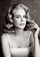 Nicole Kidman for Vanity Fair, December 2013 by Patrick Demarchelier