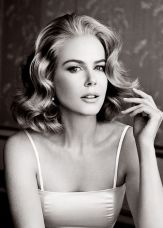 Nicole Kidman for Vanity Fair, December 2013 by Patrick Demarchelier