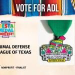 Vote For ADL's Medal