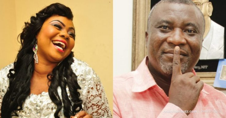 Empress Gifty Osei set to marry NPP politician a year after divorce