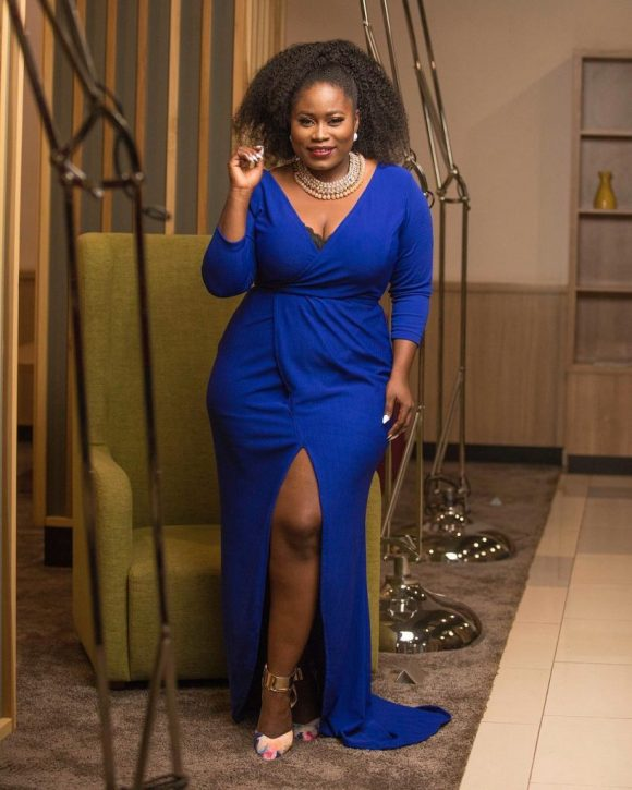 2018 Africa Movie Academy Awards: Red carpet looks and list of winners