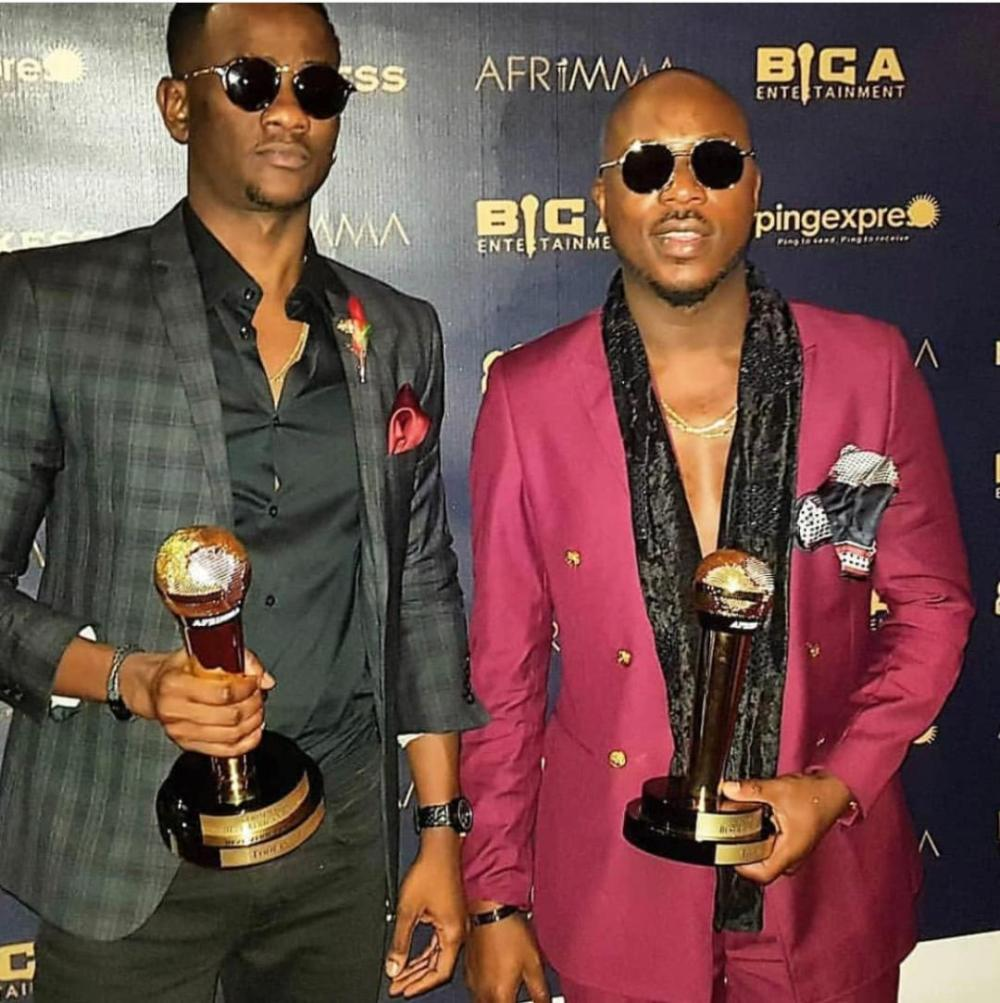 Erykah Badu, Flavour,  others shine at AFRIMMA 2018 Awards & Music Festival in Texas