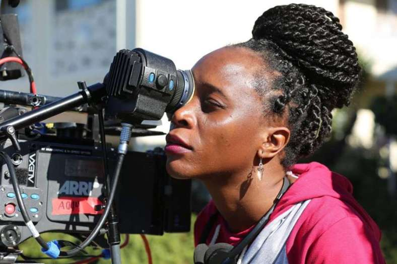 """Leave Gabby Otchere-Darko alone, He's telling the truth""- Leila Djansi to Ghanaian filmmakers"