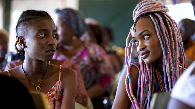 "Kenyan lesbian movie ""Rafiki"" miss out on Oscar nomination"
