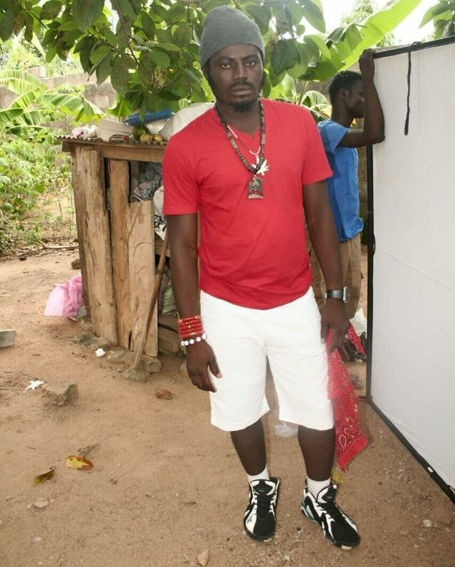How Kumawood actor Abass met his untimely death