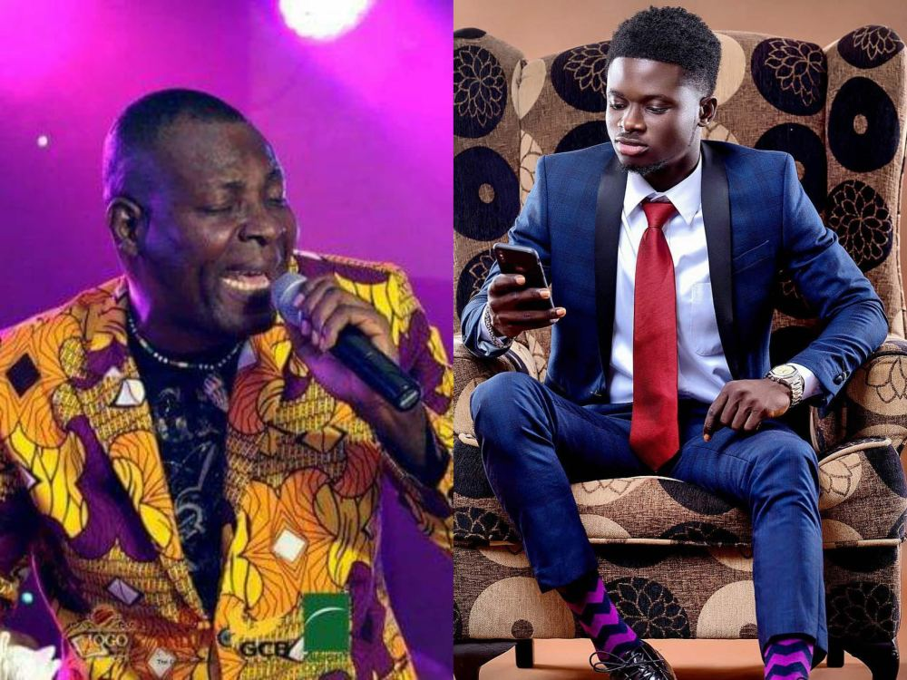 """""""I would never feature Kuami Eugene, he stole lines from my songs""""- Adani Best"""