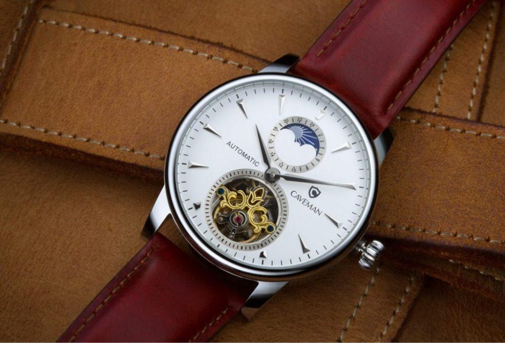Ghanaian Watchmaker Launches Global Standard Watch Brand