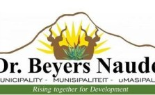 Financial Internship Opportunity At Dr Beyers Naude 2021 Is Open