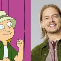 Kyle from Last Man Standing = Jeff from American Dad