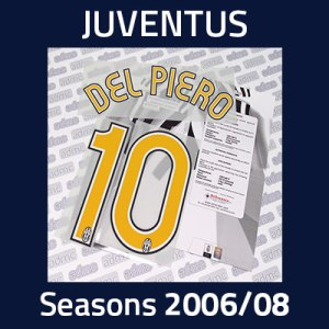 2006/07/08 Juve
