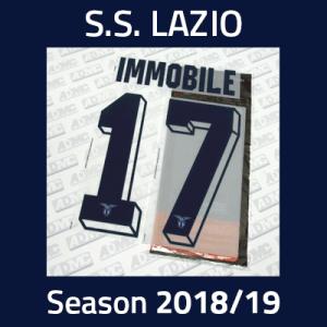 2018/19 Lazio