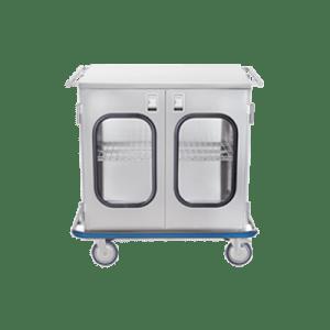 Capital Equipment Case Carts