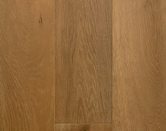 UV Lacquer Parma 5/8 in. Thick x 7-1/2 in. Wide x Varying Length Floating Engineered European Oak Hardwood Flooring (22.72 sq. ft. / box) - 810001960254