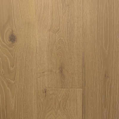 UV Lacquer Sunrise 5/8 in. Thick x 9-1/2 in. Wide x Varying Length Floating Engineered European Oak Hardwood Flooring (22.73 sq. ft. / box) - 810001960421