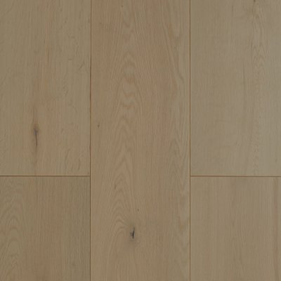 UV Lacquer Vicenza 5/8 in. Thick x 7-1/2 in. Wide x Varying Length Floating Engineered European Oak Hardwood Flooring (22.72 sq. ft. / box) - 810001960520
