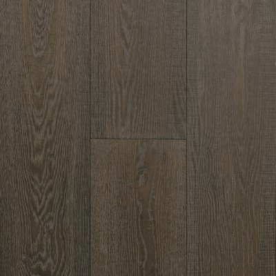 Oil Vintage Grey 5/8 in. Thick x 7-1/2 in. Wide x Varying Length Floating Engineered European Oak Hardwood Flooring (30.3 sq. ft. / box) - 810001960551