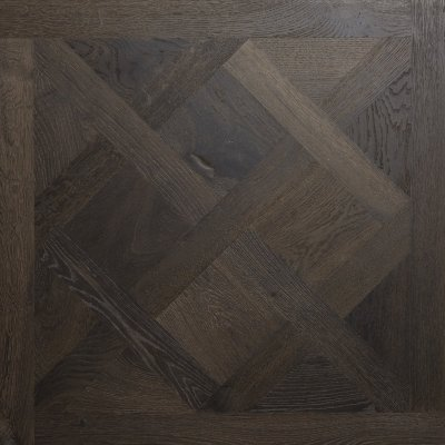 UV Oil Traino 3/4 in. Thick x 31-1/2 in. Wide x Varying Length Floating Engineered Versailles Panel European Oak Hardwood Flooring (13.78 sq. ft. / box) - 810001960476