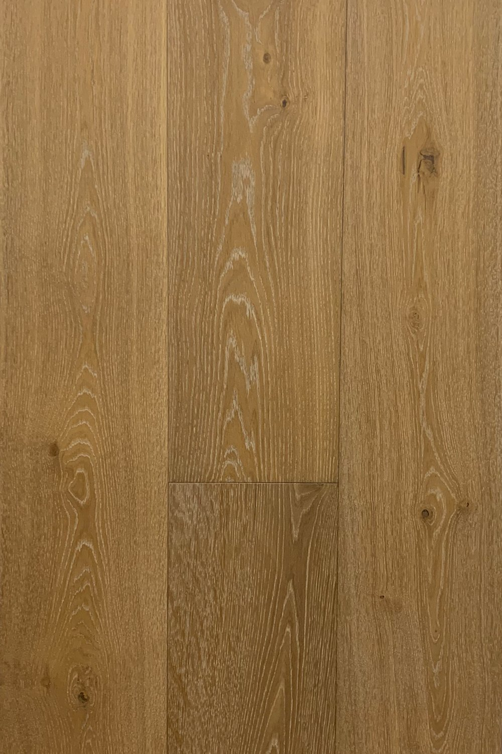 UV Lacquer Pordenone 5/8 in. Thick x 9-1/2 in. Wide x Varying Length Floating Engineered European Oak Hardwood Flooring (22.76 sq. ft. / box) - 810001966089