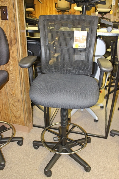 Counter Height Task Chair USED Office Chairs A