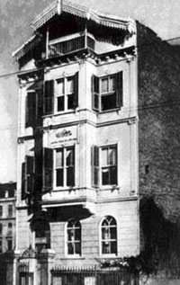 Şişli Atatürk Müzesi