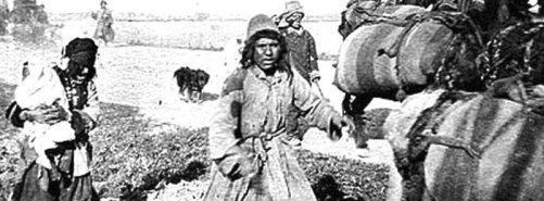 Resmi tarihin unutturulan sayfası: Pontos Rum Soykırımı