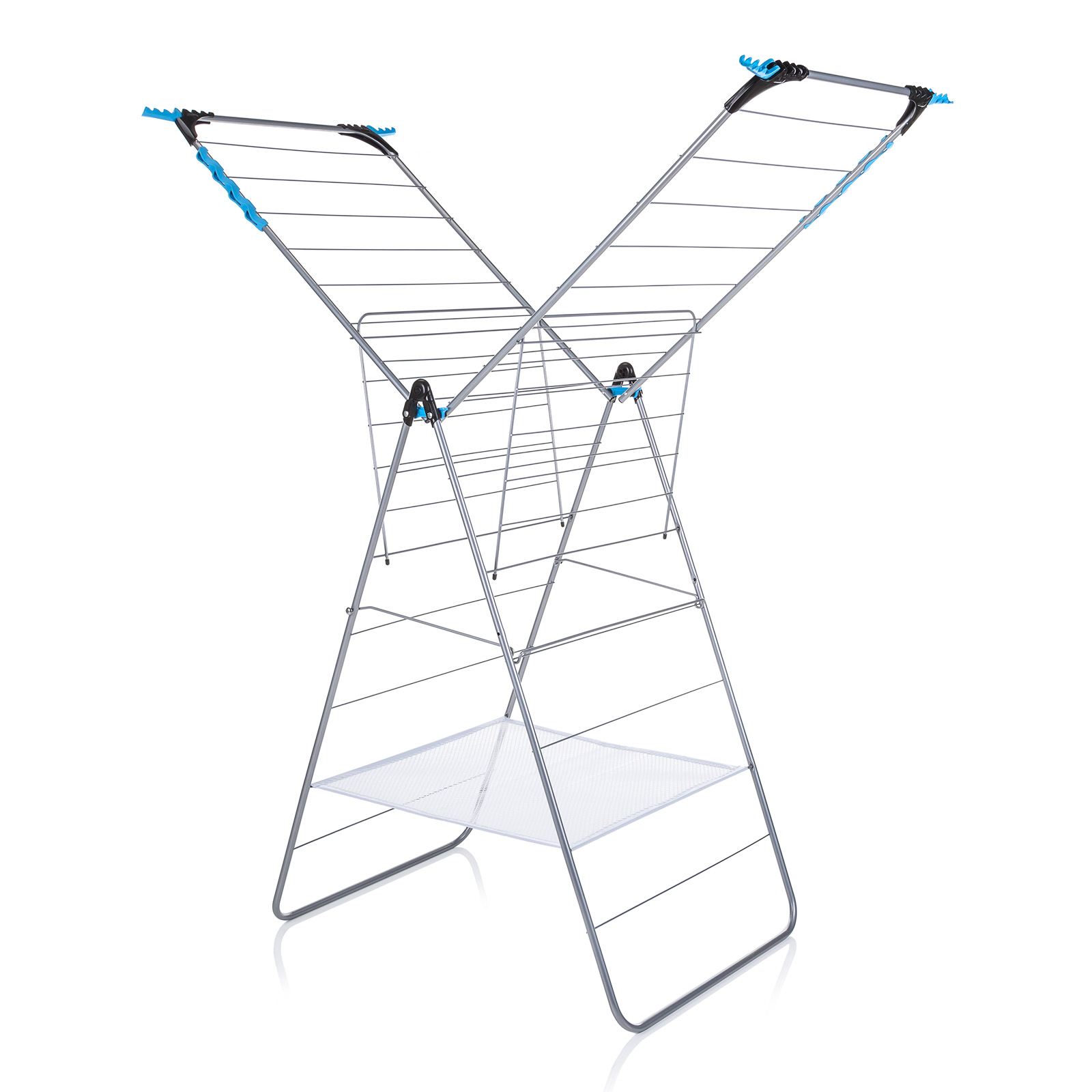 Minky Xtra Wing Indoor Airer 24m Drying Space