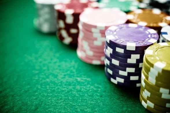 百家樂 如何控管累積賭本