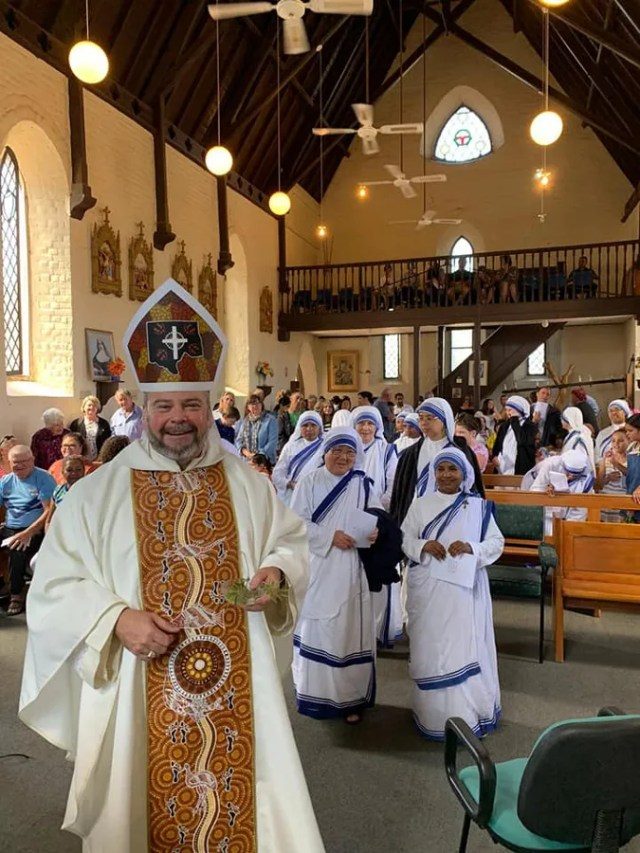 Courtesy of Wilcannia-Forbes diocese.