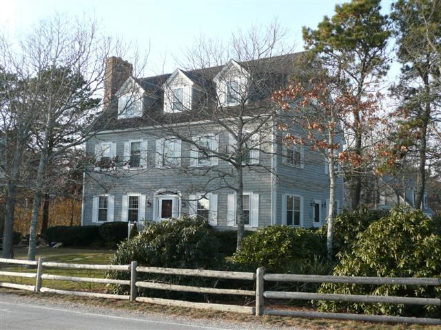 Yearly Rentals Cape Cod