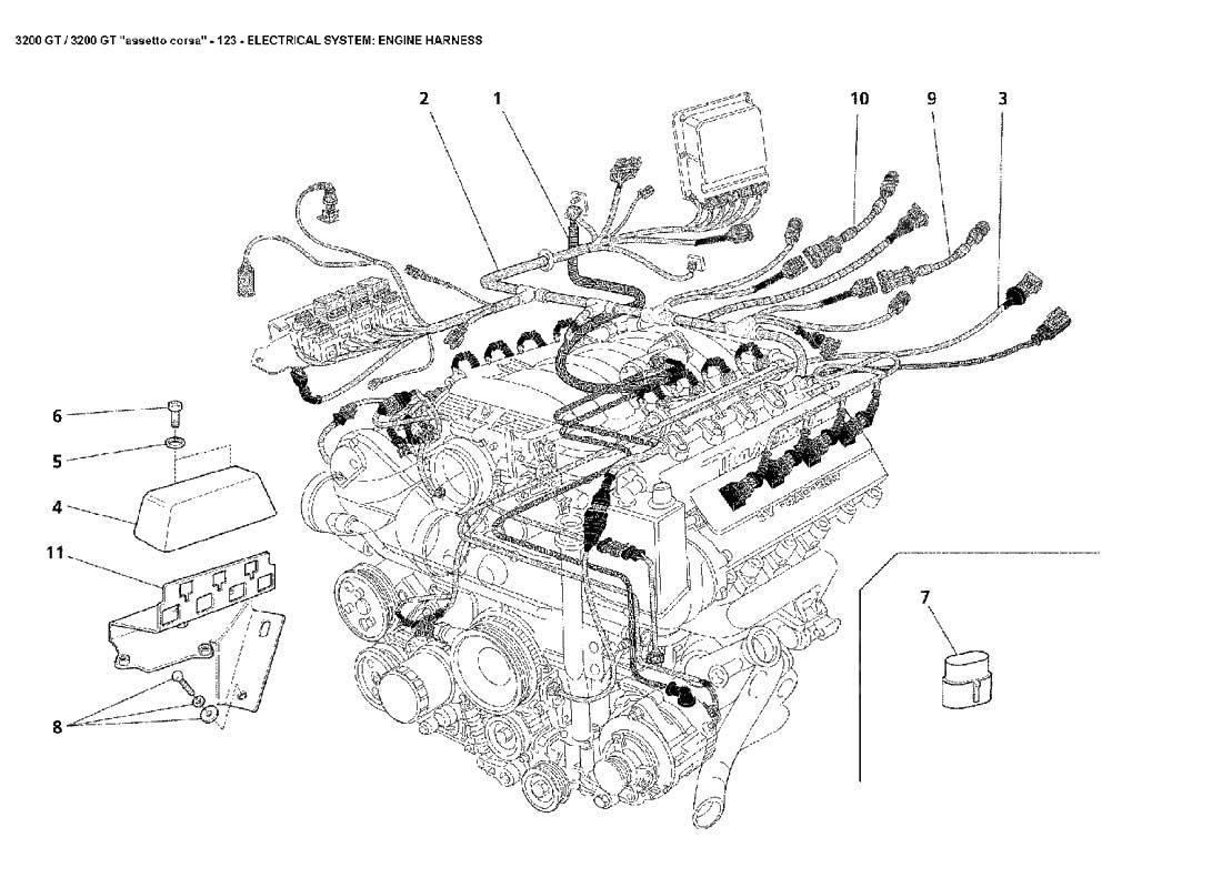 Maserati Quattroporte Engine Diagram Free Image Wiring