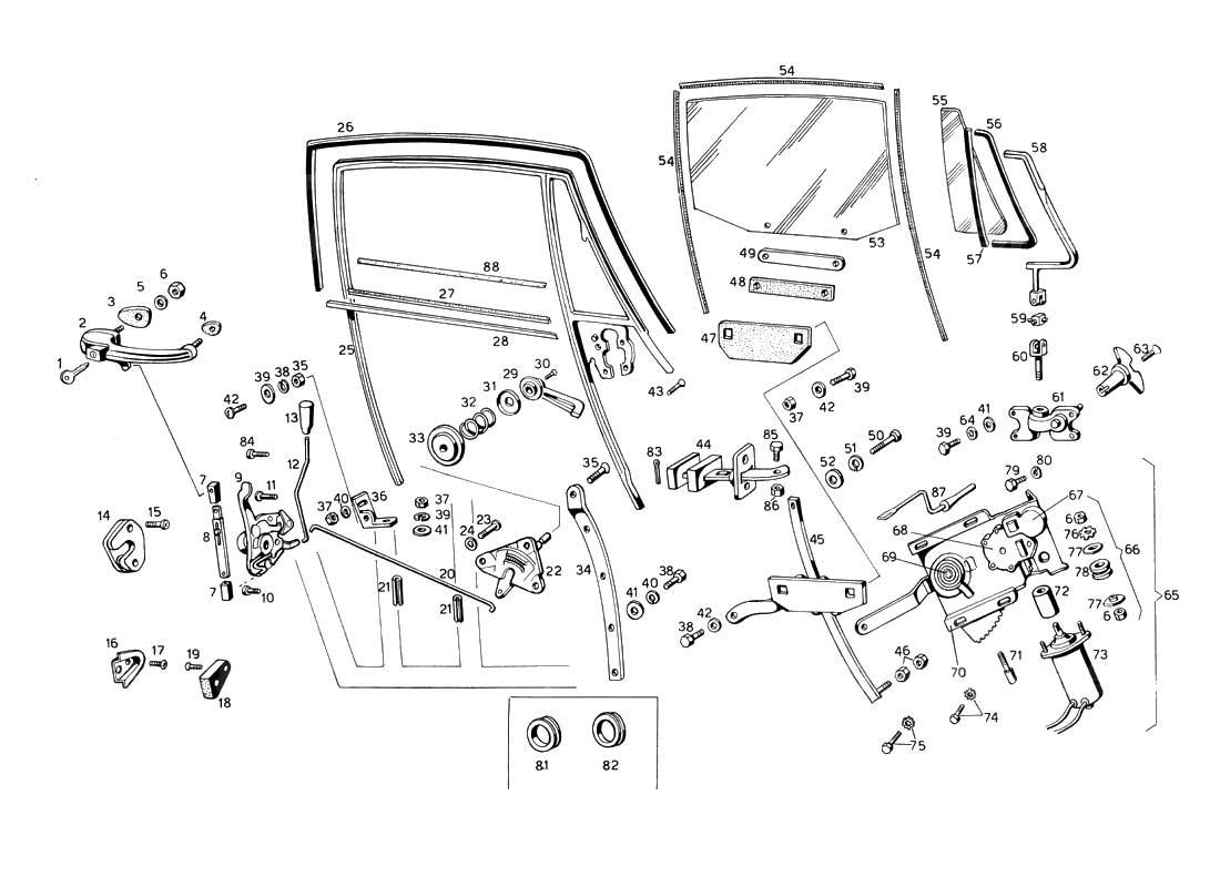 Maserati Wiring Diagram