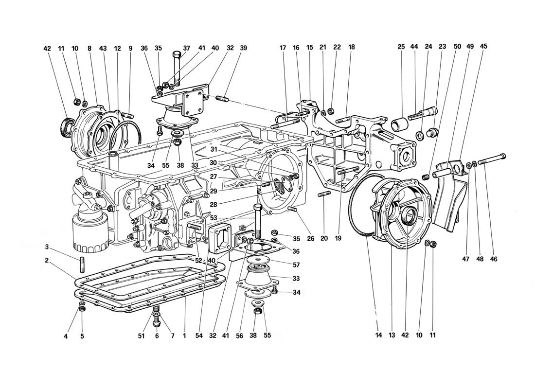 Chevy Venture Thermostat Diagram