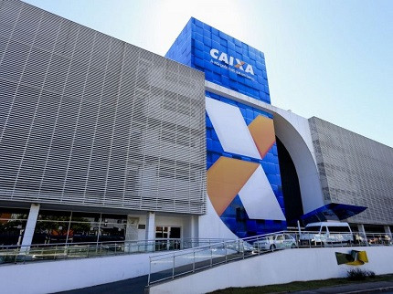 Public notice of the Caixa 2021 contest is out (Photo: Marcelo Camargo/Agência Brasil)