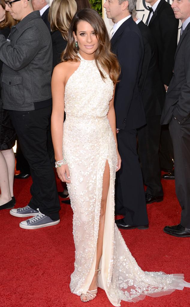 4 -Lea Michele