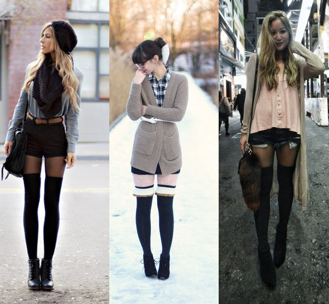 knee high socks (2)