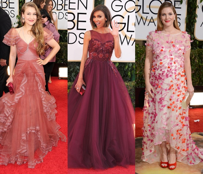 Golden Globes 2014 (5)