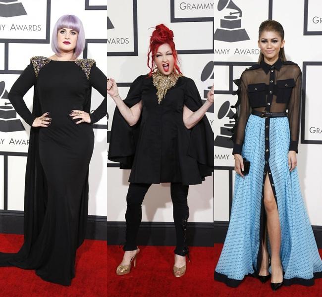 Grammy (3)