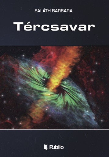 Tércsavar - Ekönyv - Saláth Barbara