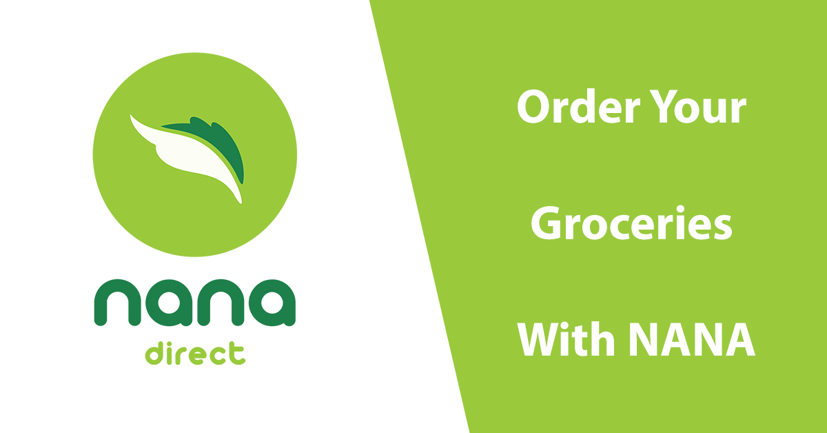 Grocery Buy Want Online