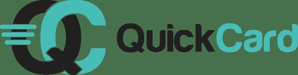 Quick Card Logo