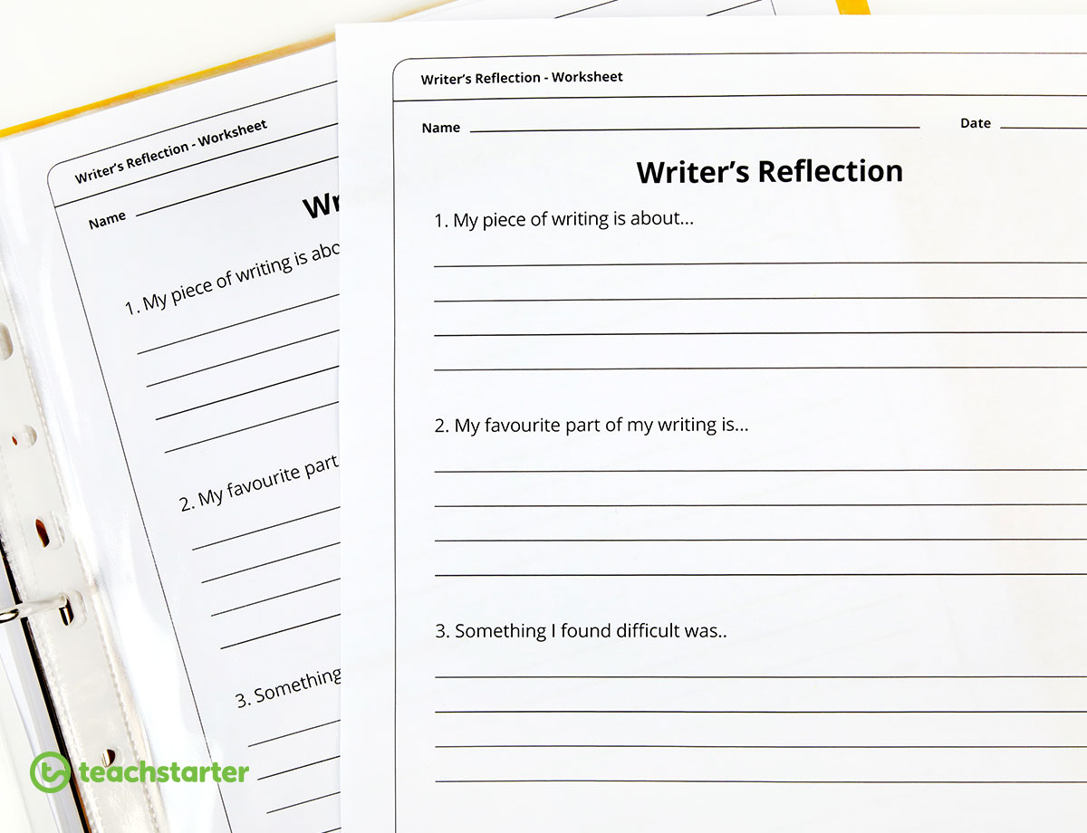 How To Set Up Guided Writing Session In The Classroom
