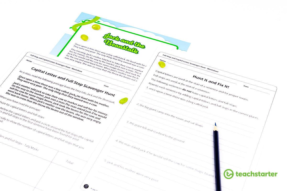 10 Tips Amp Resources For Teaching The Foundations Of Sentence Structure